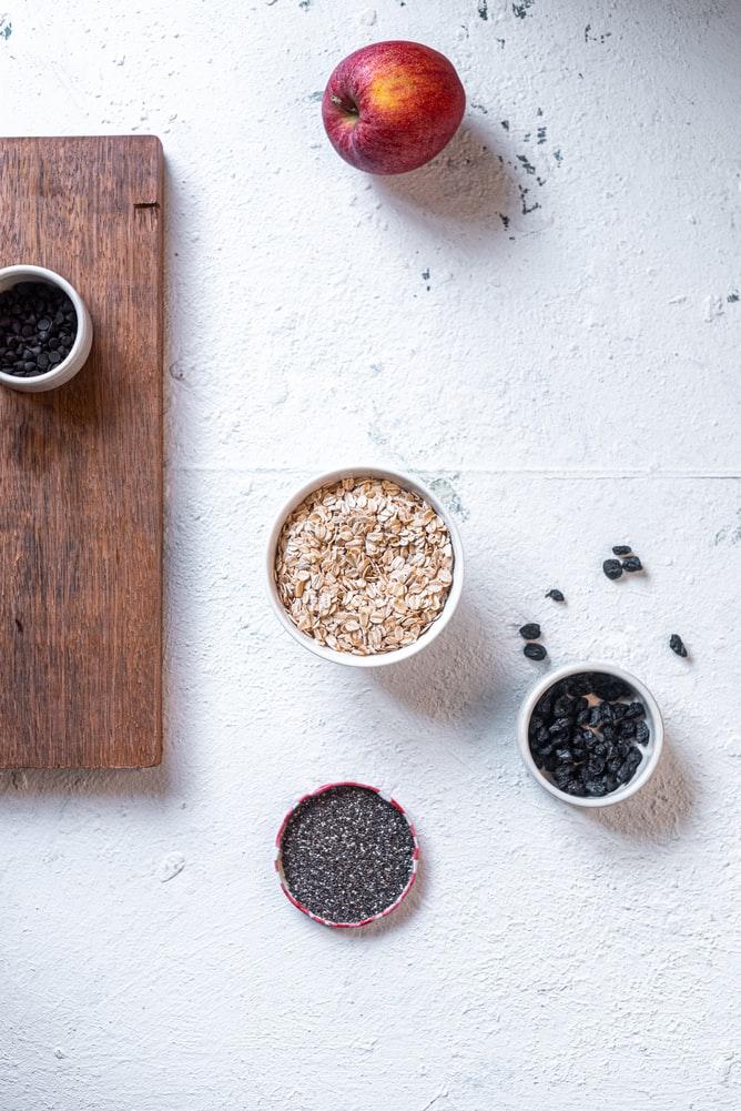 Best oats brands for babies