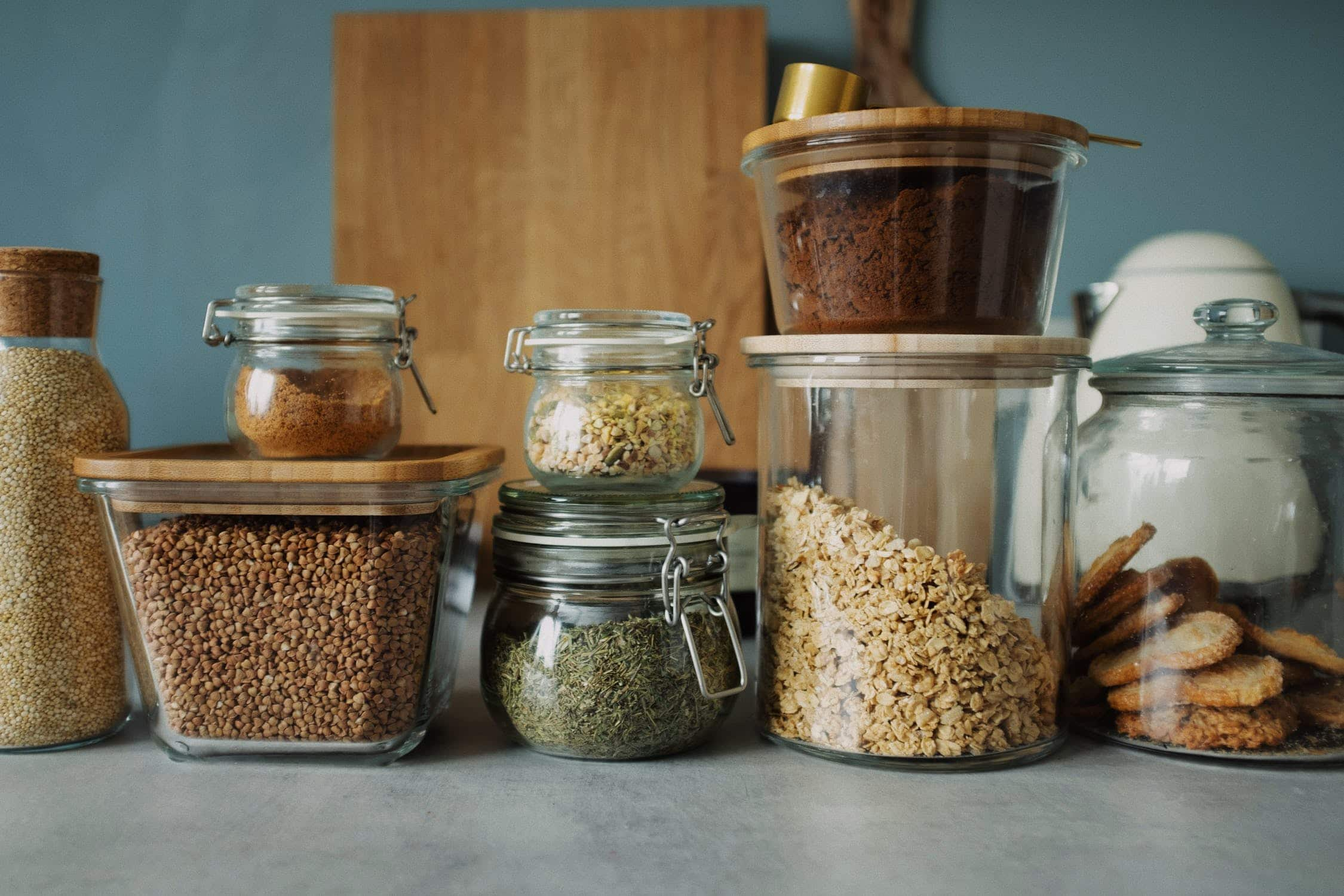 How To Store Dry Oatmeal