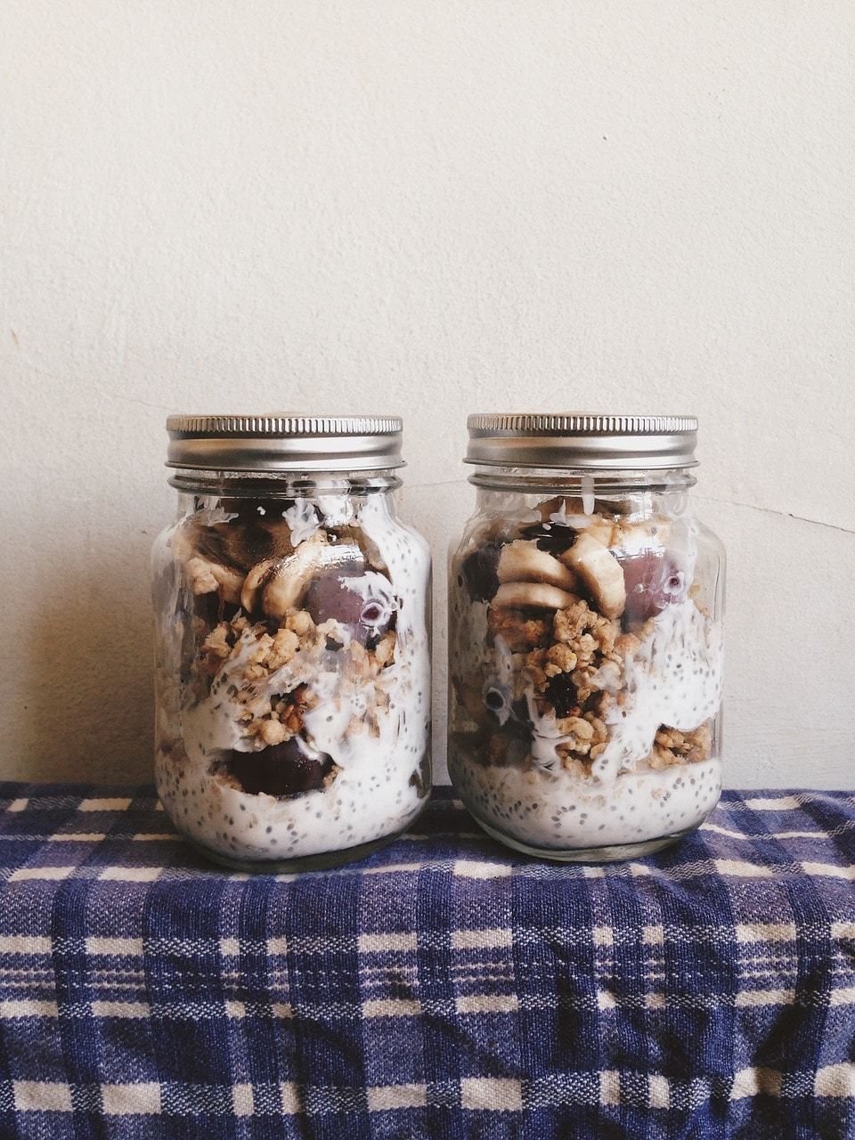 Is it safe to freeze overnight oats