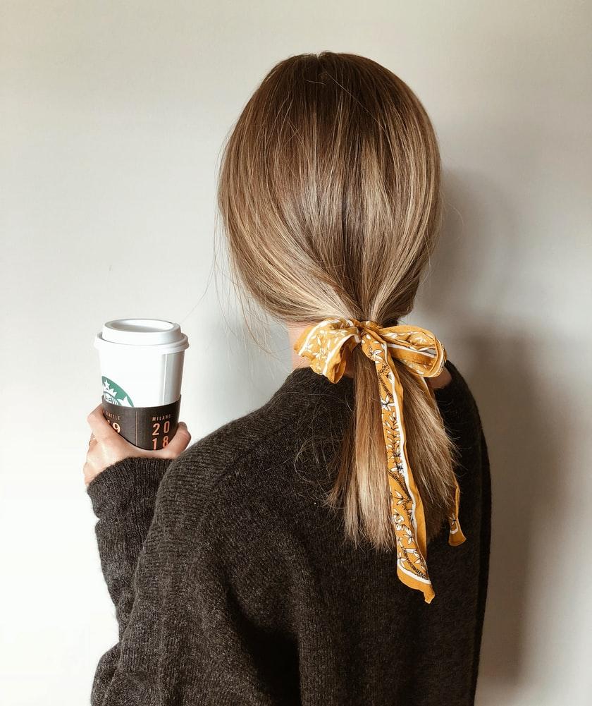 Is oatmeal good for hair?