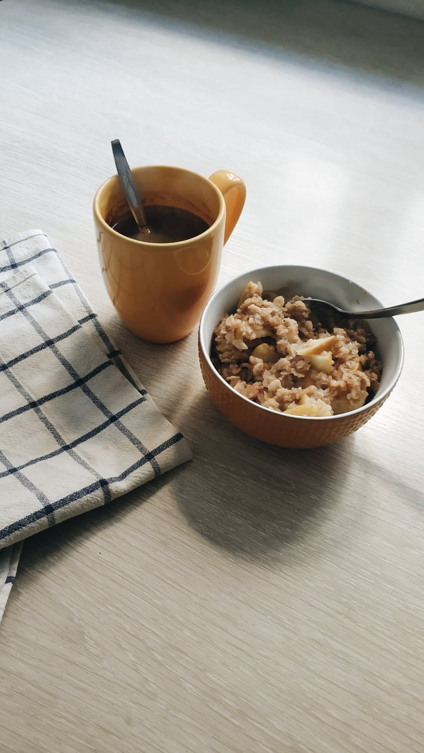 What type of oats are best for overnight oats?