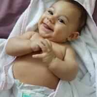 Best oatmeal shampoo for babies