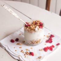 Does oat yogurt go bad?