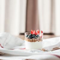 is oat yogurt healthy?